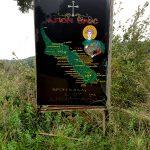Weg Iviron Karakallou 1