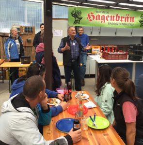 10 Jahre Geist des Hagen: Rede