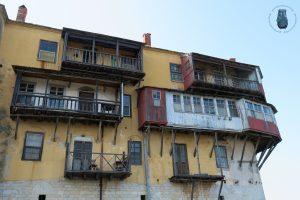 Megisti Lavra - Balkone