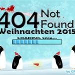 Landstuhler Adventskalender 2016 Logo
