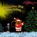 Landstuhler Adventskalender 2014 Logo