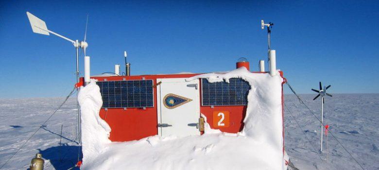 Antarctic TW