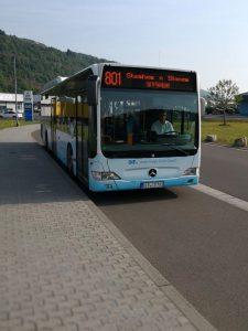 Stash 'n' Stones - Shuttlebus