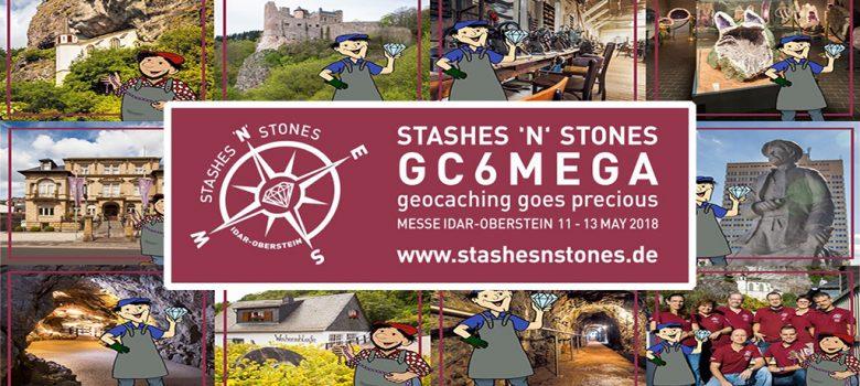 Stashes 'n' Stones - Titel TW