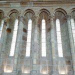 Mont-Saint-Michel - Innensicht 5