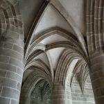 Mont-Saint-Michel - Innensicht 7