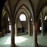 Mont-Saint-Michel - Innensicht 4