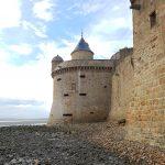 Mont-Saint-Michel - Turm