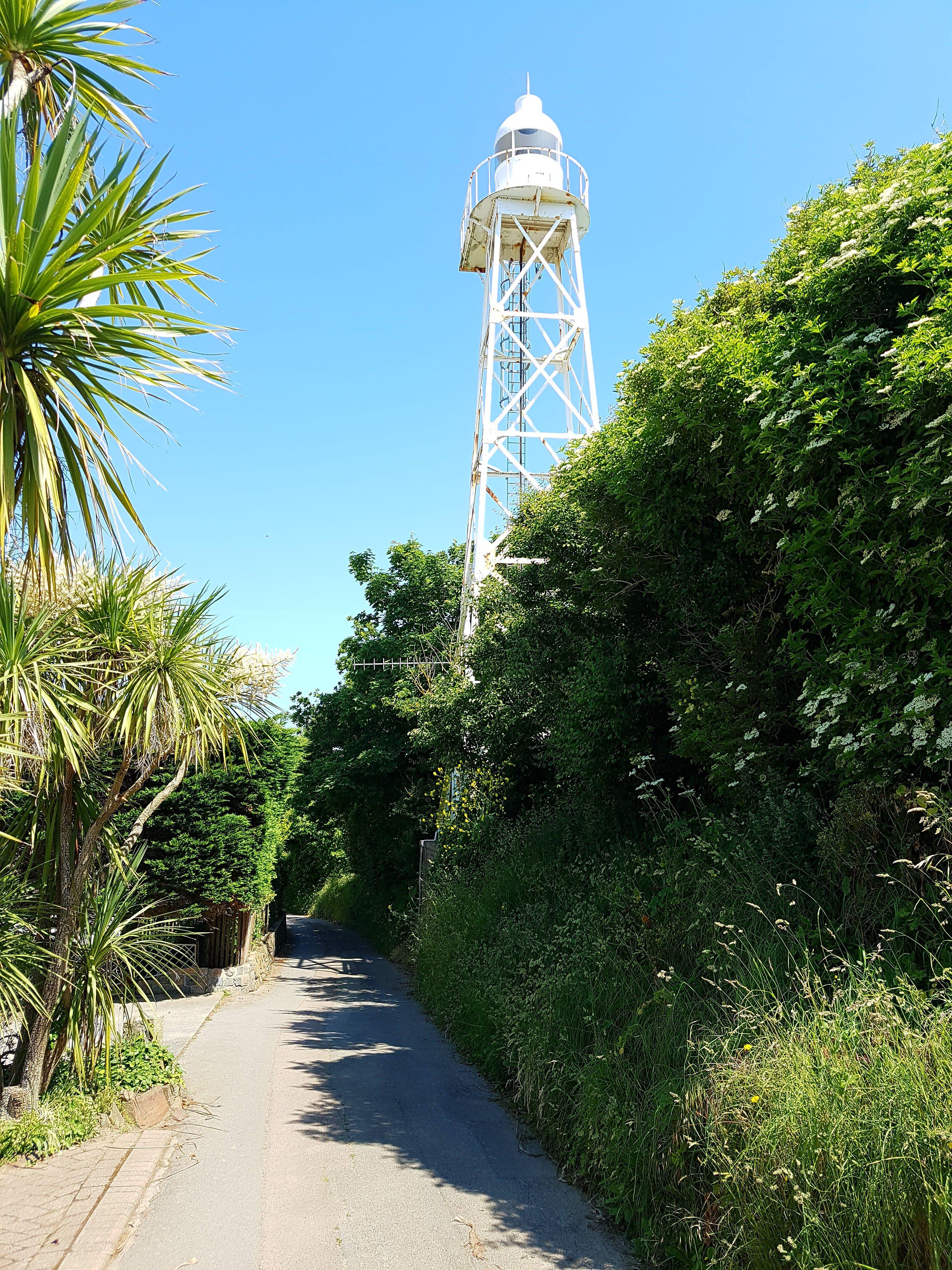 Jersey Leuchtturm