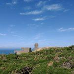 Geocachen auf Guernsey und Jersey