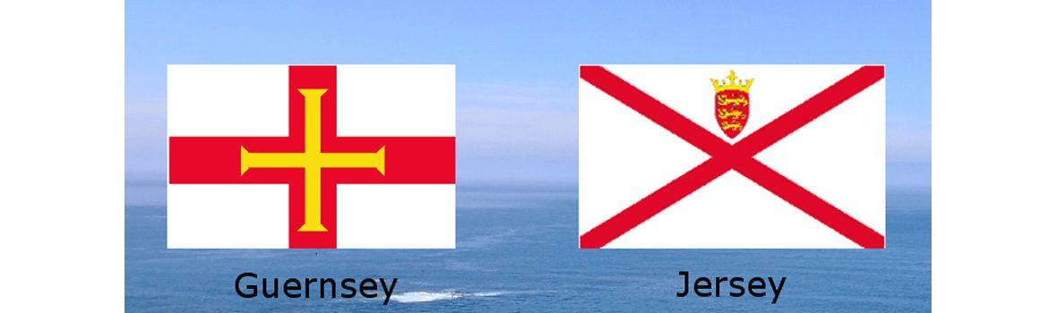 Geocachen auf Guernsey und Jersey – Inselhopping zwischen Ebbe und Flut