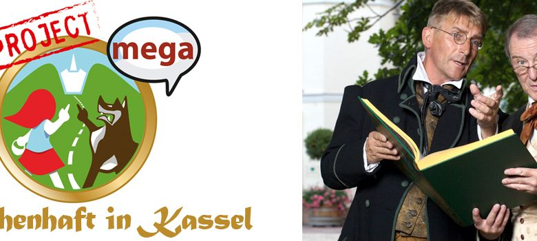 Märchenhaft in Kassel - Beitragsbild