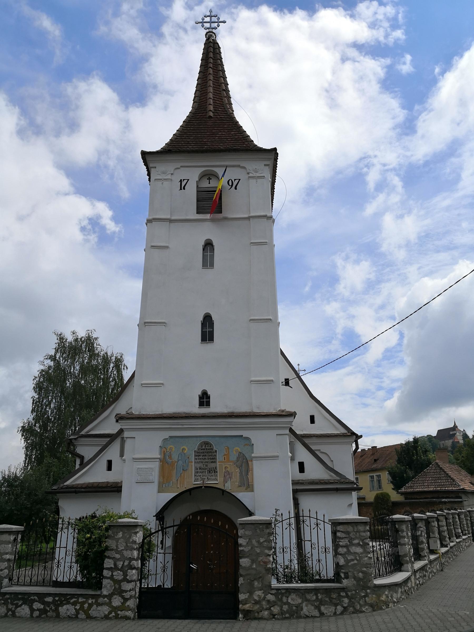 Schäßburg