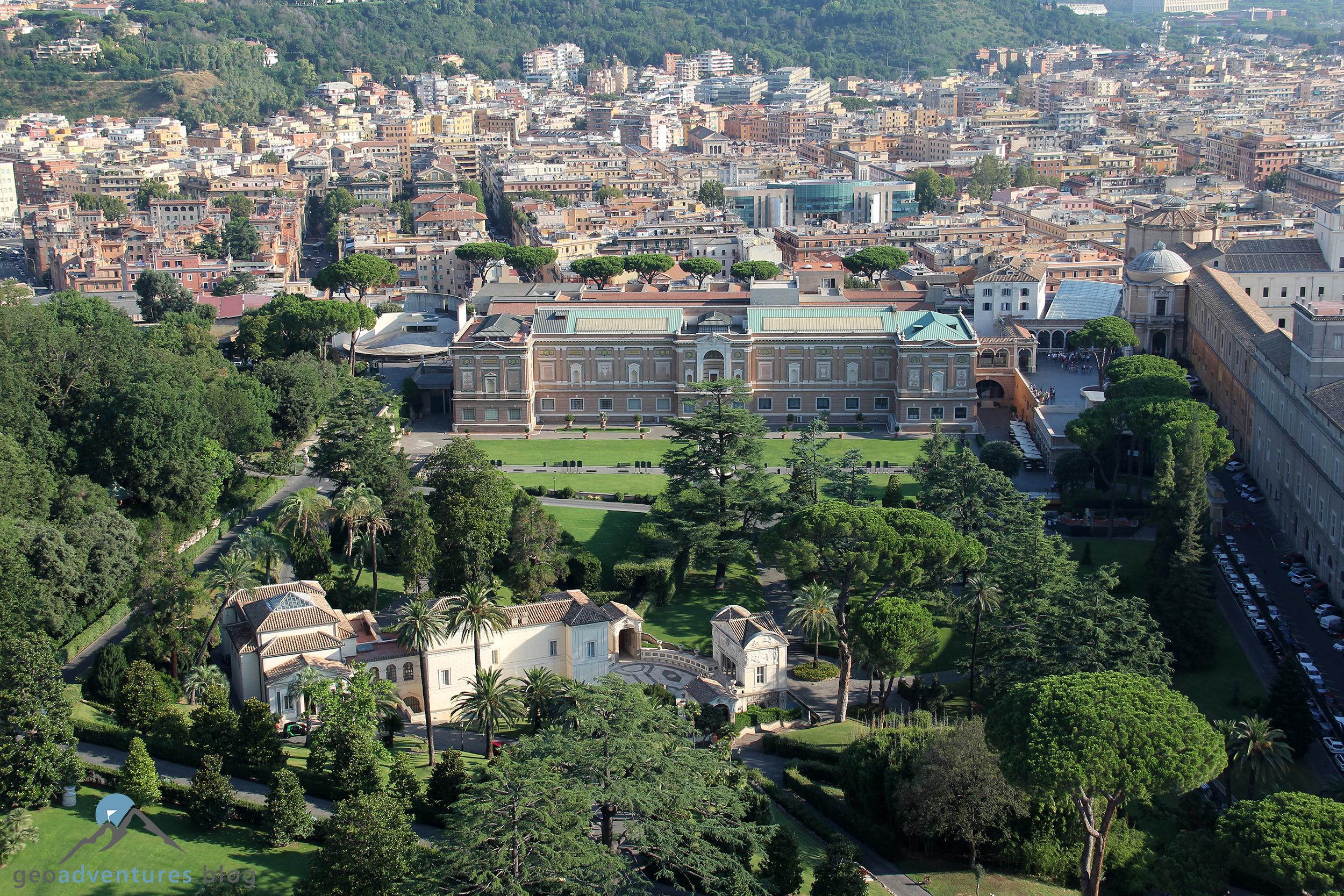 Päpstliche Akademie der Wissenschaften