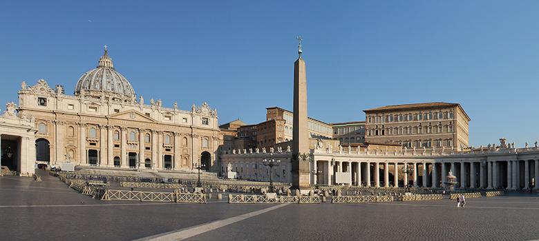 Titel Vatikan