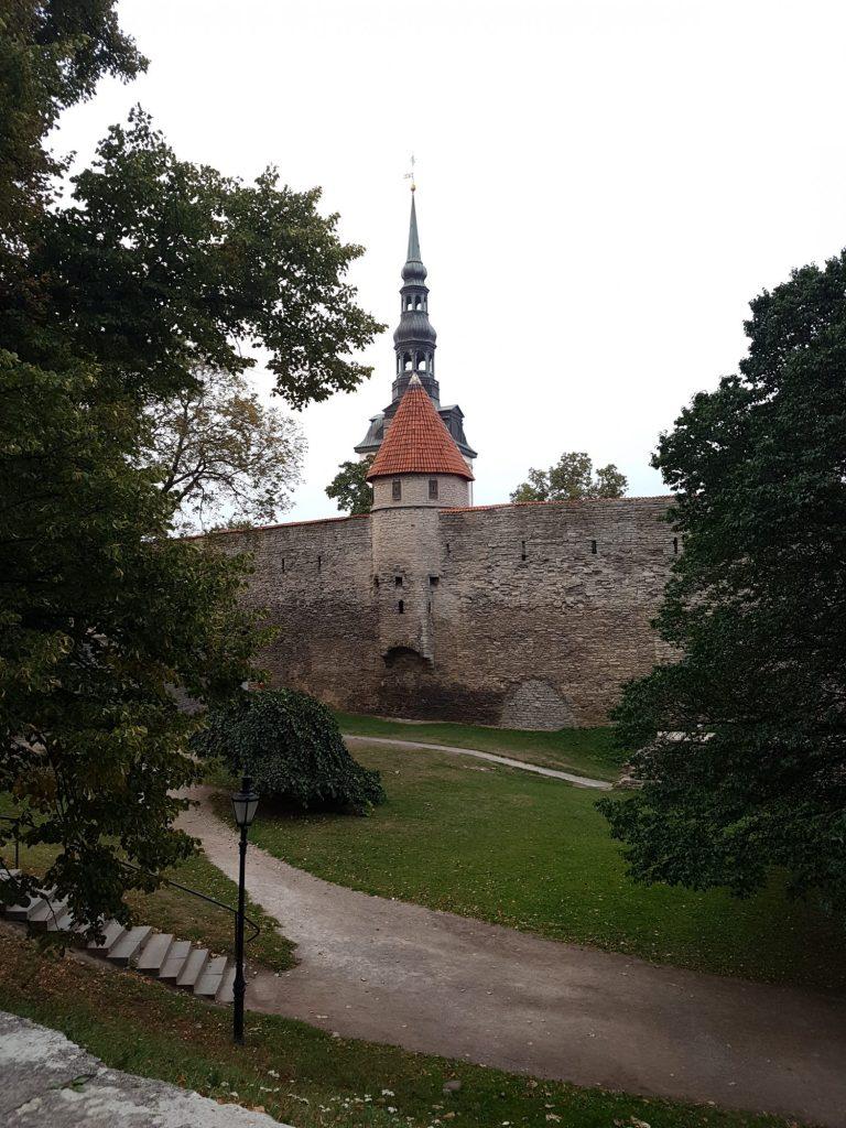 Geocaching in Estland - Tallinn 6