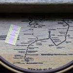 Brockenbahn: Fahrkarte und Streckennetz