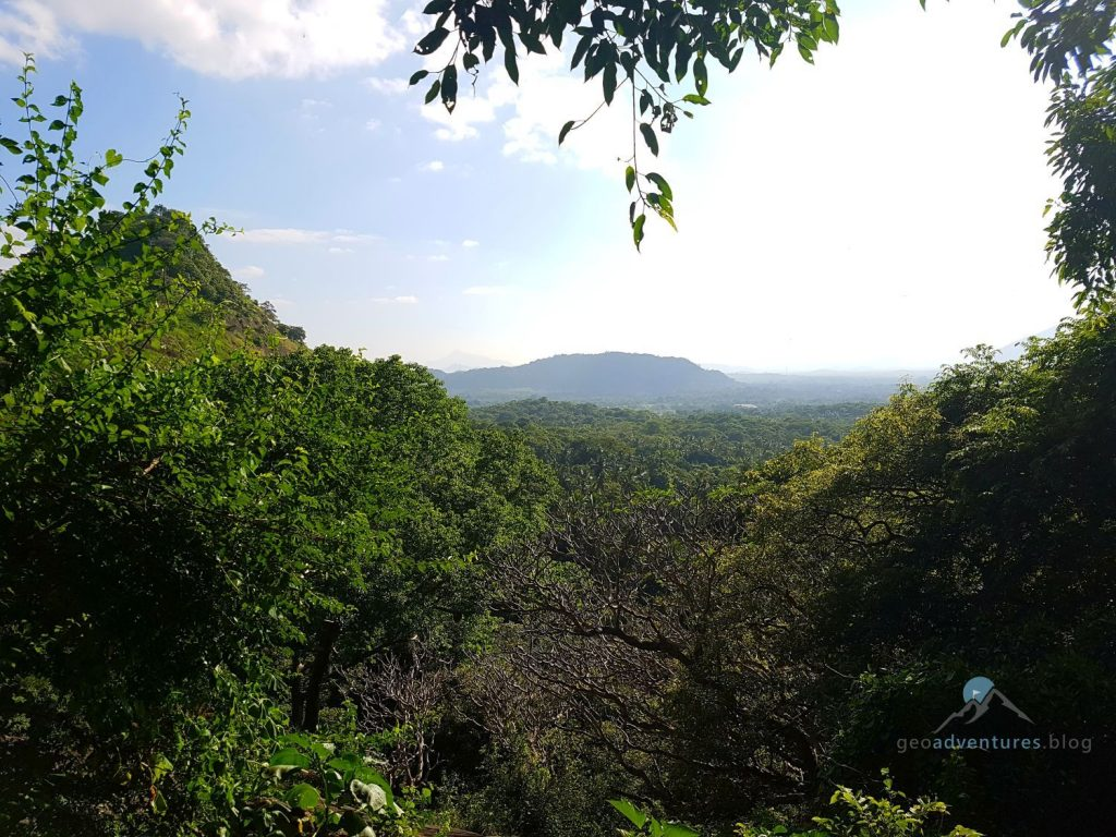 Dambulla Geocaching Sri Lanka