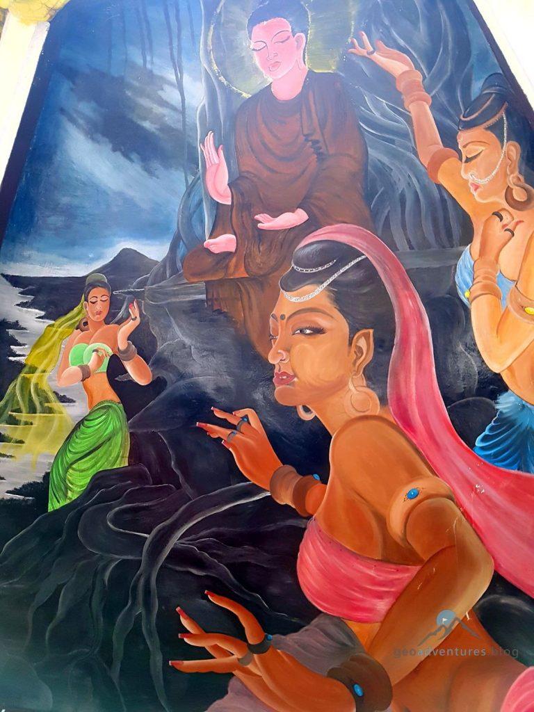 Geocaching Sri Lanka Nuwara Eliya