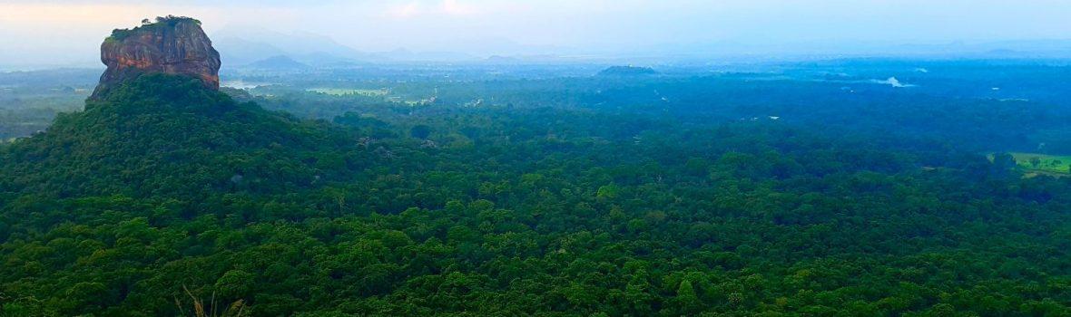 Sri Lanka (1) – Der Beginn einer faszinierenden Tour durch ein unentdecktes Geocaching-Paradies