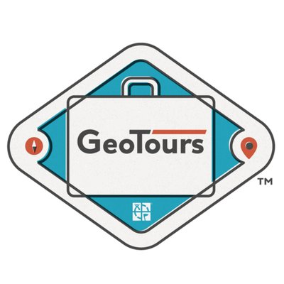 GeoTours, Geocaching