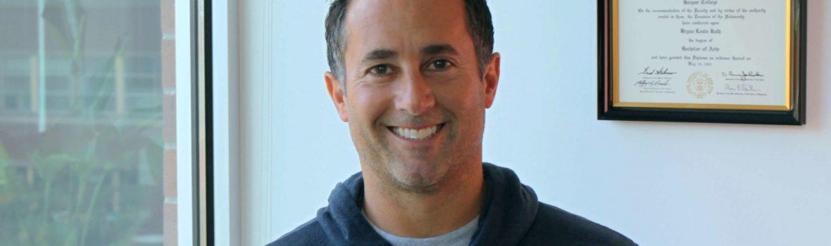 Bryan Roth, der Chef  von Groundspeak im Interview über Adventure Labs, Kreativlogger und die Kommerzialisierung des Spiels