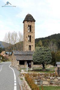 GC4XPW5 Sant Miquel d'Engolasters