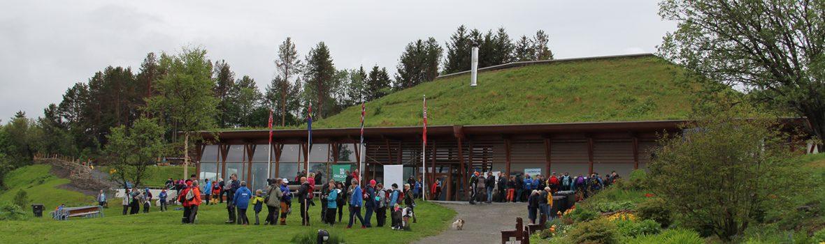 Vikingevent 2019 in Harstad – Auf den Spuren der Nordmänner beim Besuch des nördlichsten Mega Events der Welt