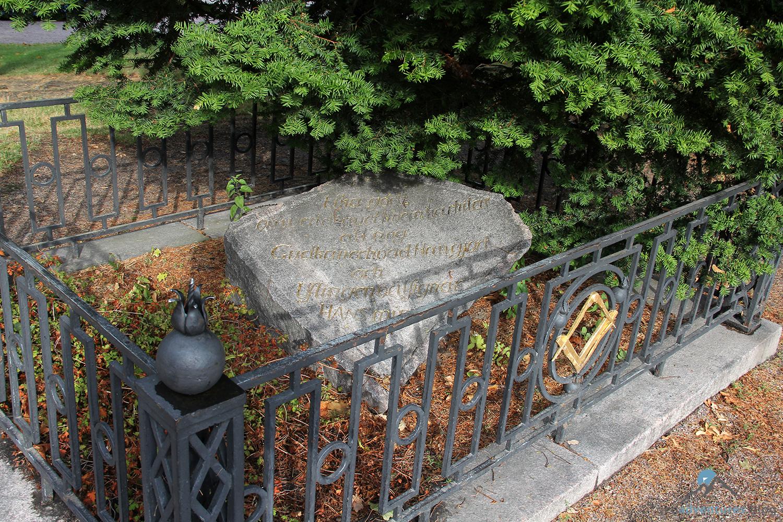 Helsinki Freimaurergrab