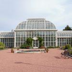 Botanischer Garten Universität Helsinki