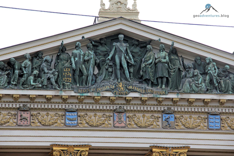 Ständehaus Helsinki