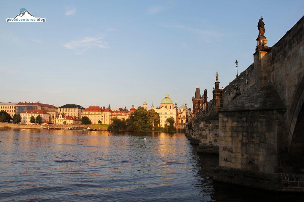 GC189E5 Der meistgefundene Geocache der Welt in Prag